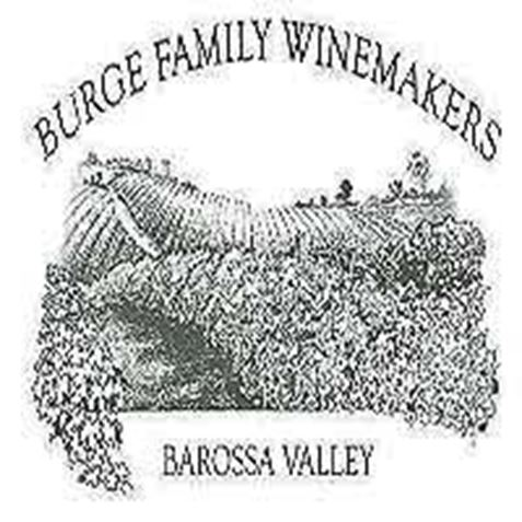 Picture of Burge Family Winemakers La Renoux Shiraz 2003 750mL