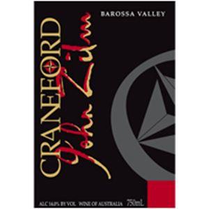 Picture of Craneford John Zilm Cabernet Sauvignon 2003 6L