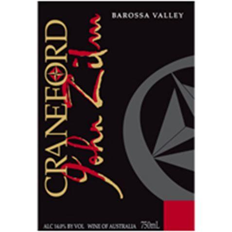 Picture of Craneford-John Zilm-Cabernet Sauvignon-2003-6L