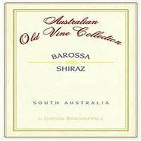 Picture of Gibson Barossavale Wines A.O.V.C Shiraz 2003 6L