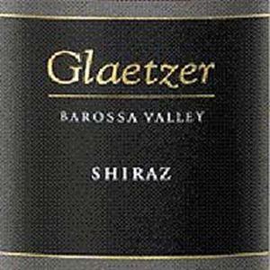 Picture of Glaetzer Estate Shiraz 2004 750mL
