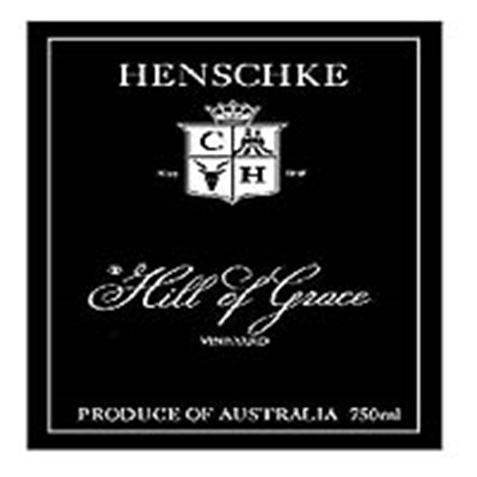 Picture of Henschke Hill of Grace Shiraz 1999 750mL