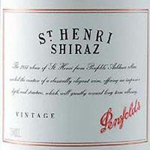 Picture of Penfolds St Henri Shiraz 1998 750mL