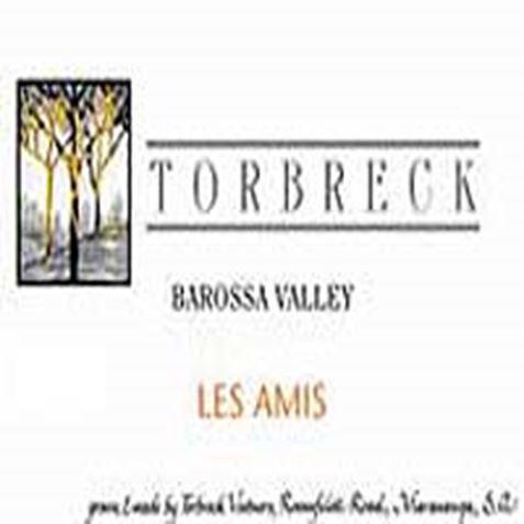 Picture of Torbreck-The Les Amis-Grenache-2004-6L