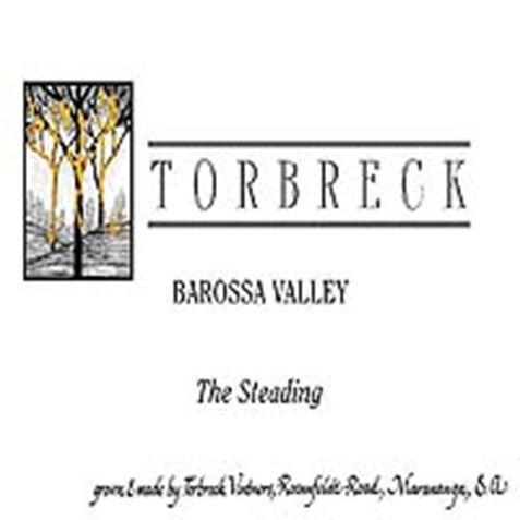 Picture of Torbreck-The Steading-Grenache Shiraz Mourvedre-2002-6L