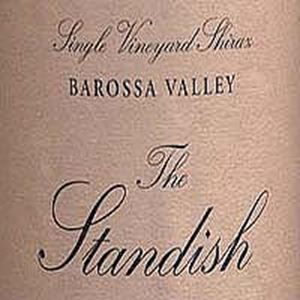 Picture of The Standish-The Standish-Shiraz-2003-1.5L