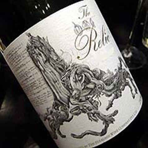 Picture of The Standish-The Relic-Shiraz Viognier-2004-3L