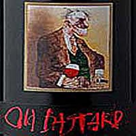 Picture of Kaesler-Old Bastard-Shiraz-2004-6L