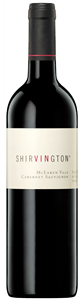 Picture of Shirvington Estate Cabernet Sauvignon 2005 750mL