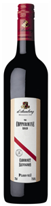 Picture of d'Arenberg The Coppermine Road Cabernet Sauvignon 2002 750mL