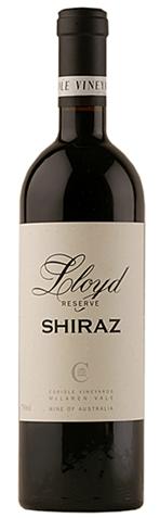 Picture of Coriole-Lloyd Reserve-Shiraz-2002-750mL