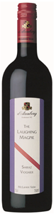 Picture of d'Arenberg-The Laughing Magpie-Shiraz Viognier-2002-750mL