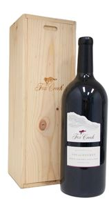 Picture of Fox Creek Fox & Hounds Shiraz Cabernet Sauvignon 2002 6L