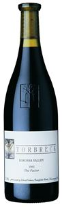 Picture of Torbreck The Factor Shiraz 2002 750mL