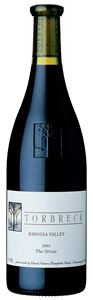 Picture of Torbreck The Struie Shiraz 2003 750mL