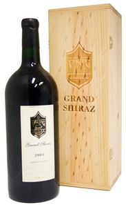 Picture of Viking Wines-Grand-Shiraz-2003-3L