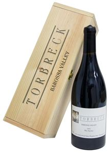 Picture of Torbreck The Factor Shiraz 2003 1.5L