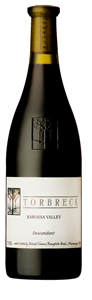 Picture of Torbreck-Descendant-Shiraz Viognier-2003-750mL