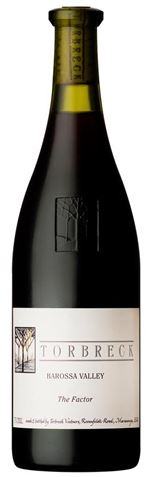 Picture of Torbreck-The Factor-Shiraz-2003-750mL