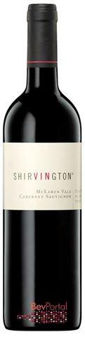 Picture of Shirvington-Estate-Cabernet Sauvignon-2003-750mL