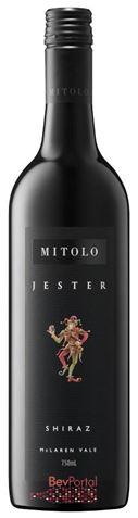Picture of Mitolo Jester Shiraz 2002 750mL