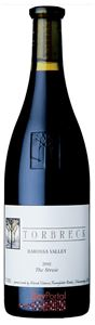 Picture of Torbreck-The Struie-Shiraz-2002-750mL