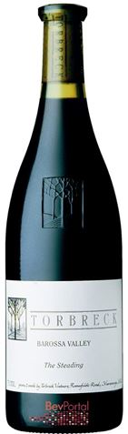 Picture of Torbreck-The Steading-Grenache Shiraz Mataro-2003-750mL