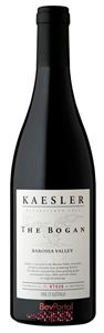 Picture of Kaesler The Bogan Shiraz 2002 750mL