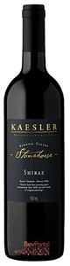 Picture of Kaesler-Stonehorse-Shiraz-2003-750mL