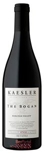 Picture of Kaesler The Bogan Shiraz 2004 750mL