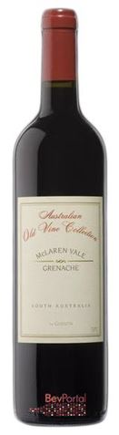 Picture of Gibson Barossavale Wines-A.O.V.C-Grenache-2004-750mL