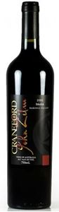 Picture of Craneford-John Zilm-Merlot-2003-750mL
