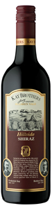 Picture of Kay Brothers Amery Hillside Shiraz 2002 750mL