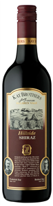 Picture of Kay Brothers Amery Hillside Shiraz 2004 750mL