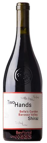 Picture of Two Hands Bella's Garden Shiraz 2005 750mL