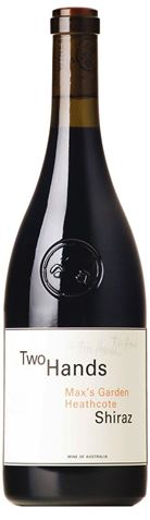 Picture of Two Hands-Max's Garden-Shiraz-2003-750mL
