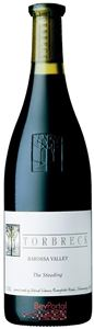 Picture of Torbreck-The Steading-Grenache Shiraz Mataro-2002-750mL