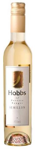 Picture of Hobbs-Of Barossa Ranges-Semillon-2005-375mL