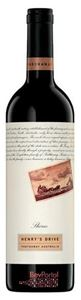 Picture of Henry's Drive-Estate-Shiraz-2003-750mL