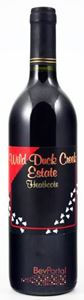 Picture of Wild Duck Creek Estate-Duck Muck-Shiraz-2004-750mL