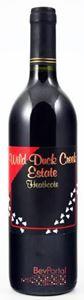 Picture of Wild Duck Creek Estate Duck Muck Shiraz 2004 750mL