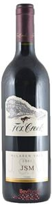 Picture of Fox Creek JSM Shiraz Cabernet 2001 750mL