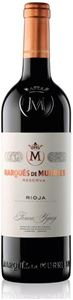 Picture of Marques de Murrieta-Finca Ygay - Rioja Reserva-Tempranillo Garnacha-2009-750mL