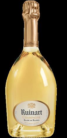 Picture of Ruinart-Blanc de Blancs - Brut-Chardonnay-NV-750mL