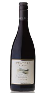Picture of Awatere River-by Louis Vavasour-Pinot Noir-2013-750mL