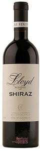 Picture of Coriole Lloyd Reserve Shiraz 2001 750mL