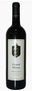 Picture of Viking Wines-Grand-Shiraz-2003-750mL