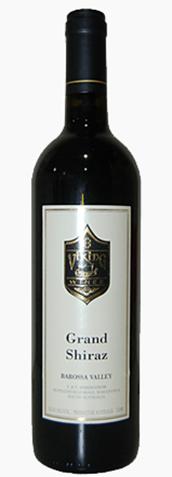 Picture of Viking Wines-Grand-Shiraz-2003-750mL