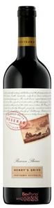 Picture of Henry's Drive-Reserve-Shiraz-2005-750mL