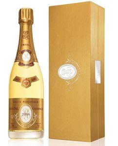Picture of Louis Roederer-Cristal Brut-Pinot Noir Chardonnay-2006-750mL